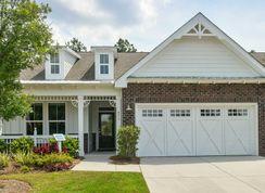 Ashford - Cresswind Charleston: Summerville, South Carolina - Kolter Homes