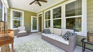 Cypress - Cresswind Charleston: Summerville, South Carolina - Kolter Homes