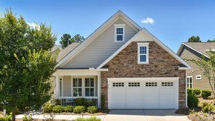 Dogwood - Cresswind Charleston: Summerville, South Carolina - Kolter Homes