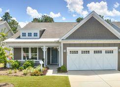 Fir - Cresswind Charleston: Summerville, South Carolina - Kolter Homes