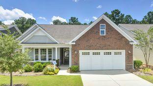 Hickory - Cresswind Charleston: Summerville, South Carolina - Kolter Homes