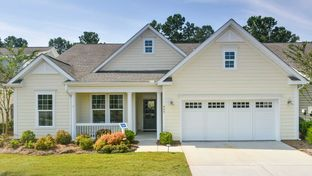 Maple - Cresswind Charleston: Summerville, South Carolina - Kolter Homes