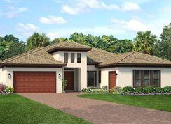 Whitaker - Artistry Sarasota: Sarasota, Florida - Kolter Homes
