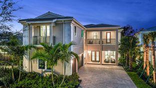 Trumbull - Artistry Palm Beach: Palm Beach Gardens, Florida - Kolter Homes