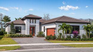 Rosemary - Cresswind Lakewood Ranch: Lakewood Ranch, Florida - Kolter Homes