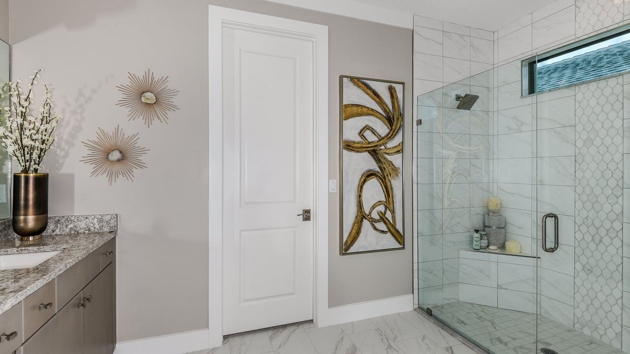 Bathroom featured in the Summerland By Kolter Homes in Sarasota-Bradenton, FL