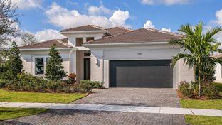 Vilano - Cresswind Lakewood Ranch: Lakewood Ranch, Florida - Kolter Homes