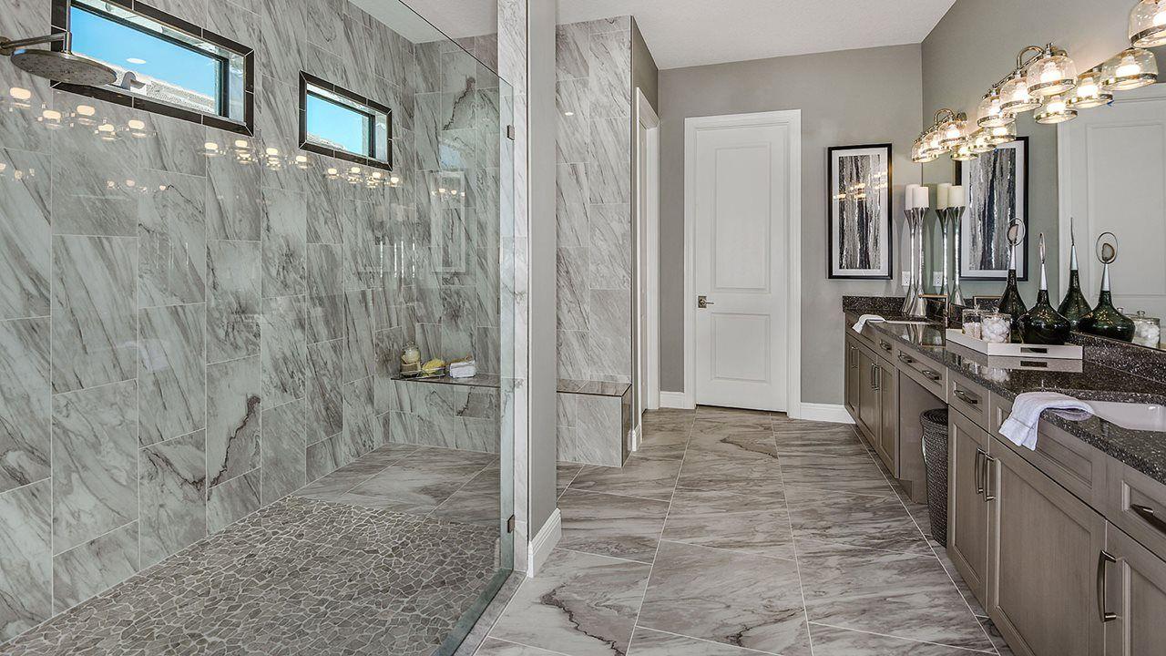 Bathroom featured in the Vilano By Kolter Homes in Sarasota-Bradenton, FL