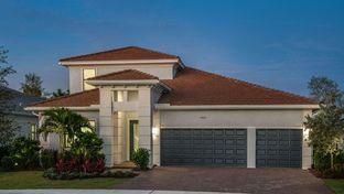 Alys with Bonus - Cresswind Lakewood Ranch: Lakewood Ranch, Florida - Kolter Homes