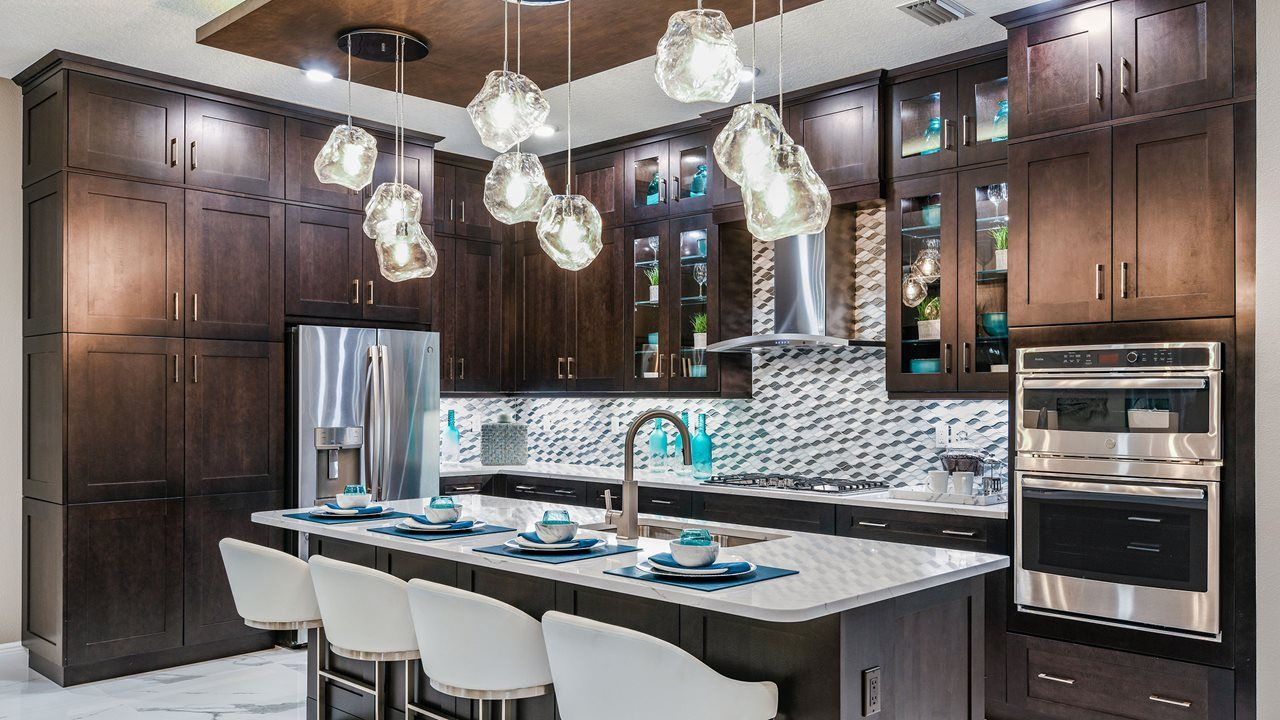Kitchen featured in the Alys with Bonus By Kolter Homes in Sarasota-Bradenton, FL