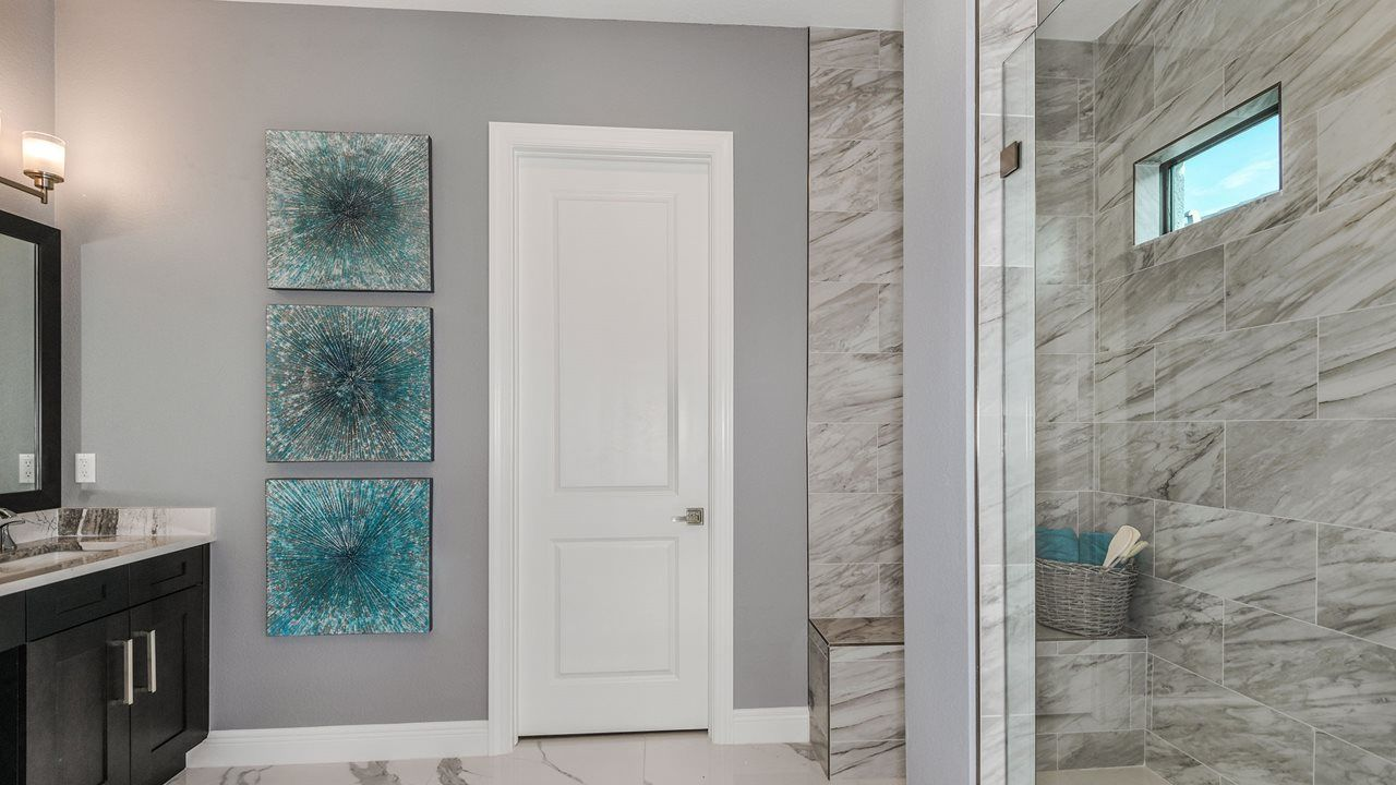 Bathroom featured in the Alys with Bonus By Kolter Homes in Sarasota-Bradenton, FL