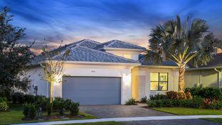 Ana Maria - Cresswind Lakewood Ranch: Lakewood Ranch, Florida - Kolter Homes