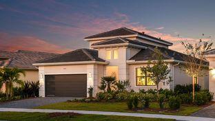 Bahia with Bonus - Cresswind Lakewood Ranch: Lakewood Ranch, Florida - Kolter Homes