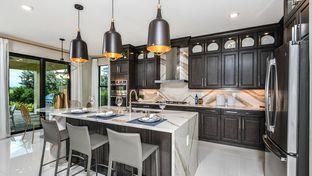 Dania - Cresswind Lakewood Ranch: Lakewood Ranch, Florida - Kolter Homes