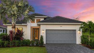 Fiesta - Cresswind Lakewood Ranch: Lakewood Ranch, Florida - Kolter Homes