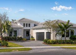 Palm Beach - Cresswind Lakewood Ranch: Lakewood Ranch, Florida - Kolter Homes