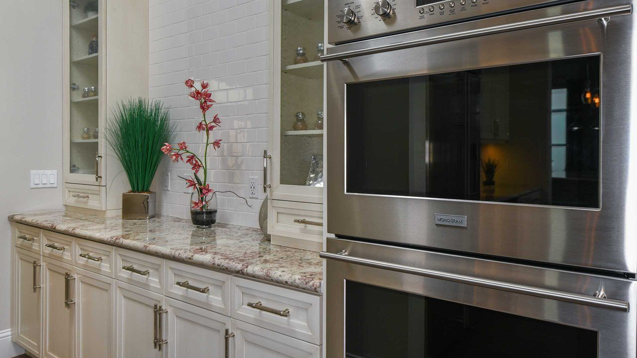 Kitchen featured in the Edge C By Kolter Homes in Palm Beach County, FL