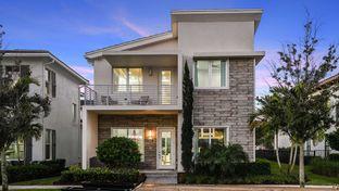 Exeter - Alton: Palm Beach Gardens, Florida - Kolter Homes