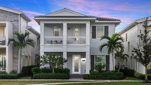Lancaster - Alton: Palm Beach Gardens, Florida - Kolter Homes