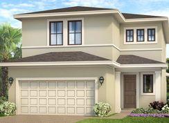 Bianco - Vizcaya Falls: Port Saint Lucie, Florida - Kolter Homes