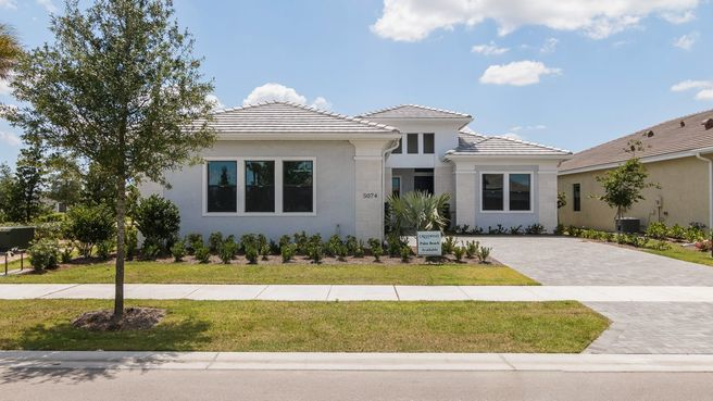 5074 Surfside Circle (Palm Beach)