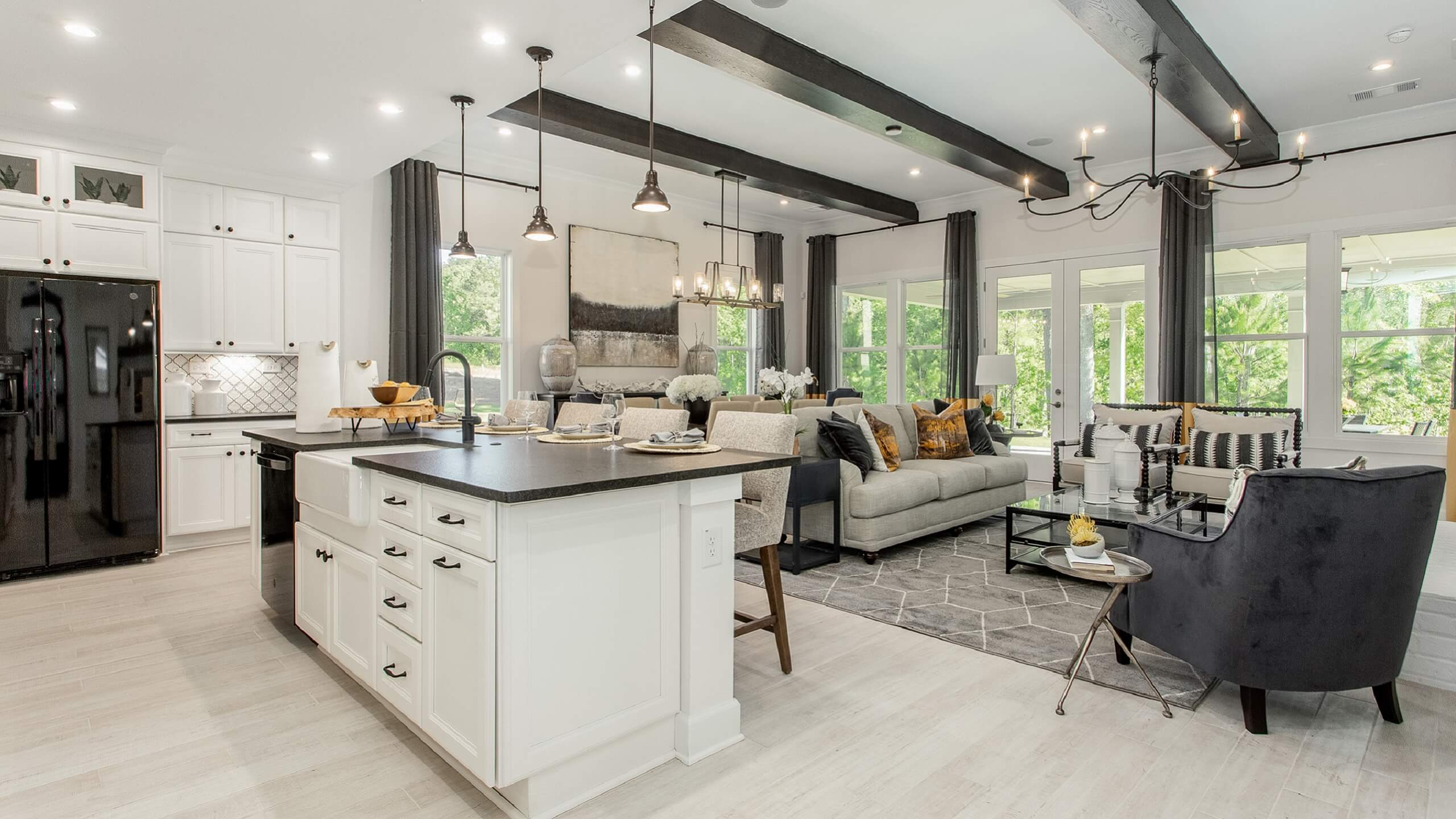 'Cresswind Georgia at Twin Lakes' by Kolter Homes in Atlanta