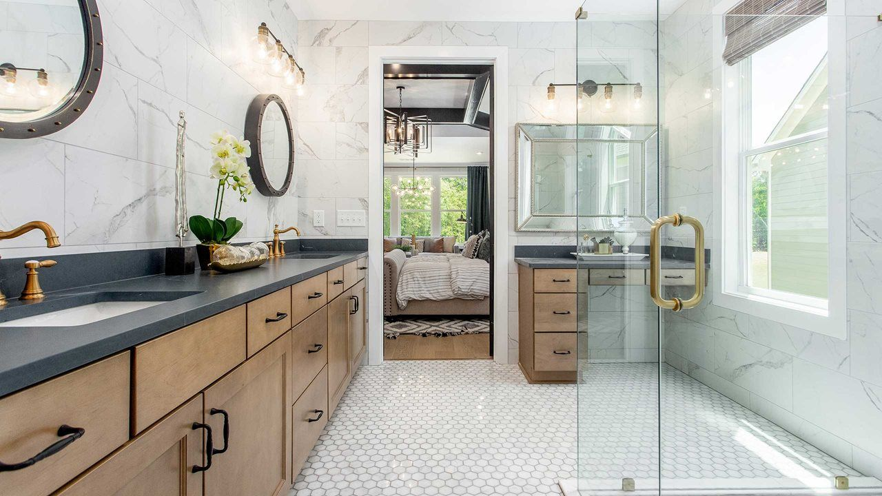 Bathroom featured in the Spruce By Kolter Homes in Atlanta, GA