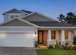Lily with Bonus - Victoria Hills: Deland, Florida - Kolter Homes