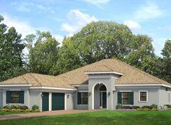 Oak - Canopy Creek: Palm City, Florida - Kolter Homes