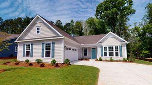 Palm - Cresswind Charleston: Summerville, South Carolina - Kolter Homes