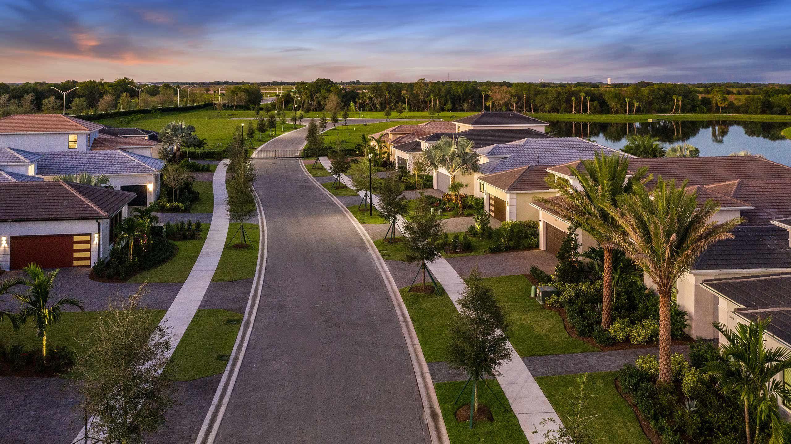 'Cresswind Lakewood Ranch' by Kolter Homes in Sarasota-Bradenton