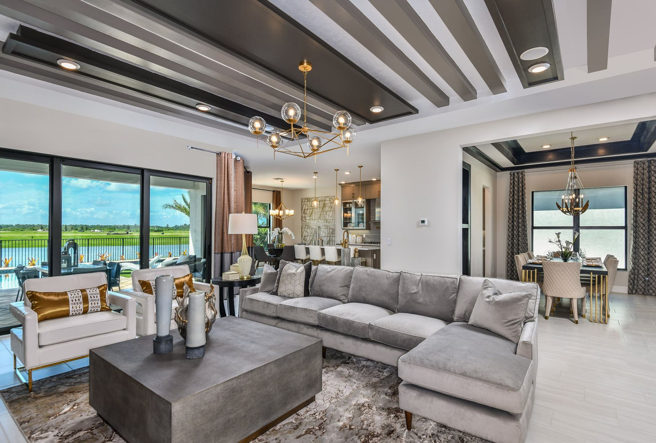 'Cresswind Palm Beach' by Kolter Homes in Palm Beach County