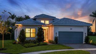 Ana Maria - Cresswind Palm Beach: Westlake, Florida - Kolter Homes