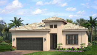 Bahia - Cresswind Palm Beach: Westlake, Florida - Kolter Homes