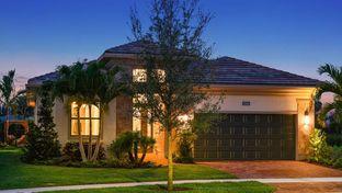 Dania - Cresswind Palm Beach: Westlake, Florida - Kolter Homes