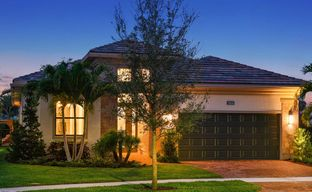 Cresswind Palm Beach by Kolter Homes in Palm Beach County Florida