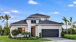 Laguna - Cresswind Palm Beach: Westlake, Florida - Kolter Homes