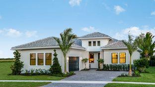Palm Beach - Cresswind Palm Beach: Westlake, Florida - Kolter Homes