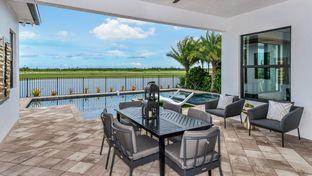 Rosemary - Cresswind Palm Beach: Westlake, Florida - Kolter Homes