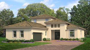 Bellacerra with Bonus - PGA Village Verano: Port Saint Lucie, Florida - Kolter Homes