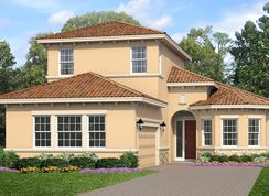 Isabella with Bonus - PGA Village Verano: Port Saint Lucie, Florida - Kolter Homes