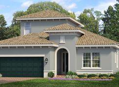 Lago with Bonus - PGA Village Verano: Port Saint Lucie, Florida - Kolter Homes