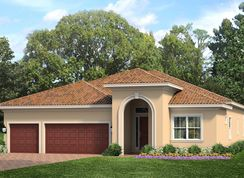 Levanzo - PGA Village Verano: Port Saint Lucie, Florida - Kolter Homes