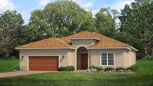 Tropea - PGA Village Verano: Port Saint Lucie, Florida - Kolter Homes