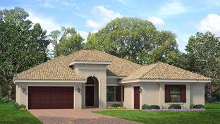 Somerset - Canopy Creek: Palm City, Florida - Kolter Homes