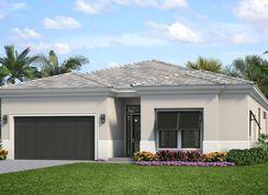 Laurens  - NEW PLAN - Artistry Palm Beach: Palm Beach Gardens, Florida - Kolter Homes