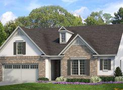 Hickory  with Daylight Basement - Handsmill on Lake Wiley: York, North Carolina - Kolter Homes