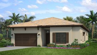 Newcastle - NEW PLAN - Alton: Palm Beach Gardens, Florida - Kolter Homes
