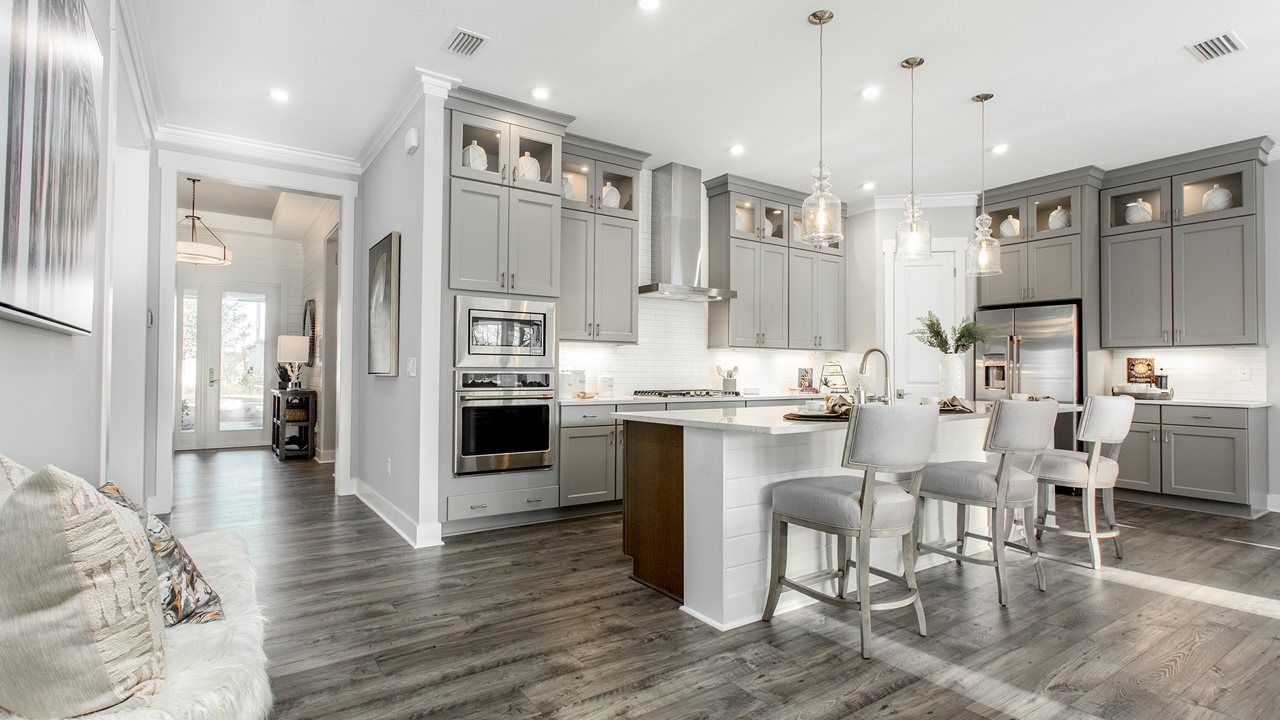 Kitchen featured in the Marco By Kolter Homes in Panama City, FL