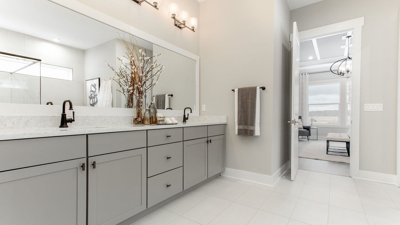 Bathroom featured in the Venice By Kolter Homes in Panama City, FL
